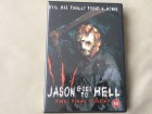 Jason goes to Hell  UNCUT  DVD