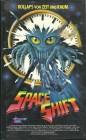 Space Shift - Kollaps von Zeit und Raum - VHS - FSK 18