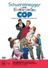 Kindergarten Cop -DVD- (Australien Import inkl. Deutsch)