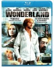 Wonderland Blu-ray (US Import Region Free)