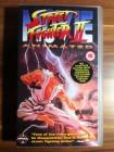 Street Fighter II - Animated Movie