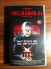 Hellraiser 3 - Hell on Earth