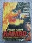 Rambo Trilogie-Box - DVD (Erstauflage)