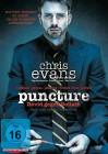 Puncture - David gegen Goliath DVD Neuwertig