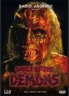 XT-Video: DANCE OF THE DEMONS DÄMONEN 2 Cover B kl.Hartbox