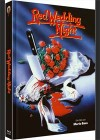 RED WEDDING NIGHT (HATCHET FOR THE HONEYMOON) Mediabook B