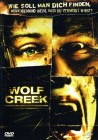 Wolf Creek**UNCUT**DVD