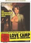 Love Camp - Frauen im Liebeslager  (6364652 Kommi NEU)