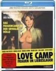 Love Camp - Frauen im Liebeslager BR (1094652 Kommi NEU)