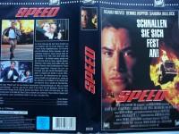 Speed ...  Keanu Reeves, Dennis Hopper, Sandra Bullock