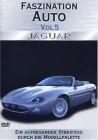 Faszination Auto - Jaguar DVD OVP