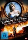 Restitution - Rache kennt kein Erbarmen DVD OVP