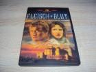 DVD - FLEISCH + BLUT - mit Rutger Hauer - wie NEU !!!