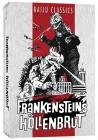 Frankensteins Höllenbrut - Metalpack Anolis (2 DVDs) NEU
