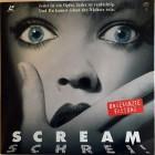 Scream - Laserdisc - ungekürzte Fassung
