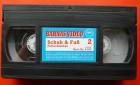 Schuh & Fuß Fetischismus 2 - Barnas VHS ohne Box, o. Cover