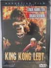 King Kong lebt - nach Absturz vom World Trade Center