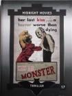 Kiss me monster - Küß mich Monster - Zwei Frauen ermitteln