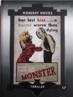 Kiss me Monster - Küß mich... - Zwei Frauen als Detektiv
