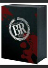 BATTLE ROYALE 1 - Limited Ultimate Edition (5DVD+Blu-Ray+Blu