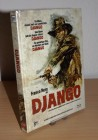 Django - Mediabook Franco Nero Limitiert auf 444 Stück