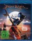 Prinz Rama - Im Reich der Mythen und Legenden*BLURAY*NEU*OVP