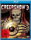 Creepshow 3 [Blu-ray] (deutsch/uncut) NEU+OVP