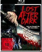 Lost after Dark [Blu-ray] (deutsch/uncut) NEU+OVP