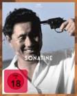 Sonatine [Blu-ray] (deutsch/uncut) NEU+OVP