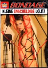 Kleine unschuldige Lolita  -  DVD Neu