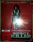 BOUNTY KILLER BLU-RAY STEELBOOK LIMITIERTE EDITION NEU UNCUT