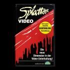 Splatter Video - Schnupperkassette - Starlight Video