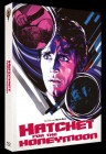 Hatchet for the Honeymoon (A) Mediabook [BR+DVD] (uncut) NEU
