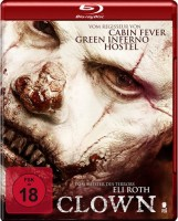 Clown [Blu-ray] (deutsch/uncut) NEU+OVP