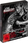 Lethal Warrior - Steelbook [Blu-ray] (deutsch/uncut) NEU+OVP