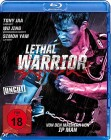 Lethal Warrior [Blu-ray] (deutsch/uncut) NEU+OVP