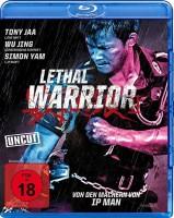 Lethal Warrior [Blu-ray] (deutsch/uncut) NEU+OVP