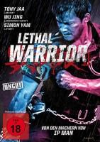 Lethal Warrior (deutsch/uncut) NEU+OVP