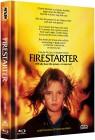 Der Feuerteufel - Mediabook C (Blu Ray+DVD) NSM - NEU