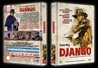 Django - Mediabook B lim. 444  (Blu Ray+DVD) 84 - NEU