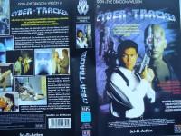 Cyber - Tracker ... Don The Dragon Wilson, Richard Norton
