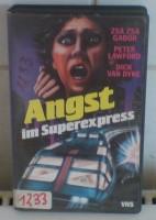 Angst im Superexpress(Dick van Dyke)Starbox no DVD uncut TOP