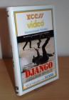 Django - Melodie in Blei - Limitierte Nr. 41/150 Gr. Hartbox