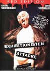 Exhibitionisten-Attacke - Red Edition *** Splatter *** NEU *