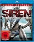 Siren - Verf�hrung ist m�rderisch * uncut Horror * Blu-ray *