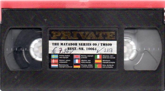 The Matador Series 9 (17193)
