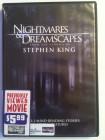 DVD ** Nightmares & Dreamscapes *Unrated*Uncut*US*RAR*