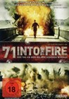 71: Into the Fire   [DVD]   Neuware in Folie
