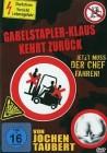 Gabelstapler-Klaus kehrt zurück    [DVD]   Neuware in Folie