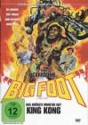 Big Foot   [DVD]   Neuware in Folie